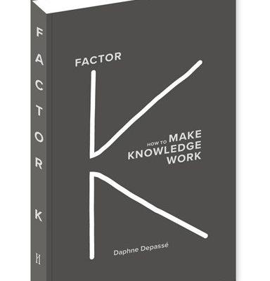 boek factor k